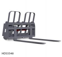 Hydraulic Pallet Forks