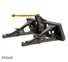 PTO Adapter 3 Point Hitch
